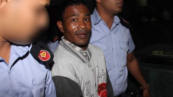 Viol : quinze ans de prison à Jean Marie Didier Bauda