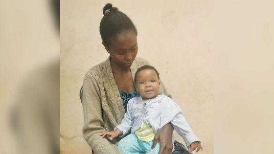 [Human Story] Elle fuit la violence de son pays : le SOS d'une Camérounaise de 24 ans