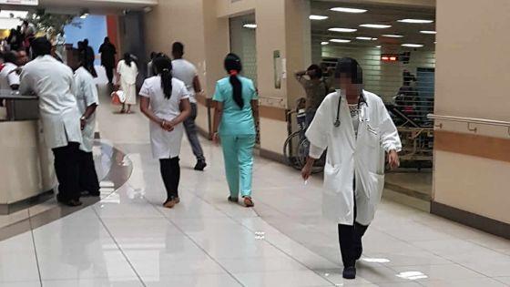 Litige entourant des heures de travail supplémentaires : la demande d'injonction du syndicat des médecins rejetée