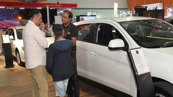 Salon de l'Automobile 2019 - Financement de véhicule : mieux comprendre le leasing