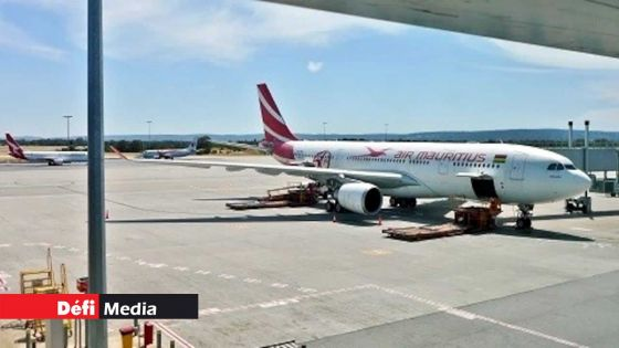 Air Mauritius : l'Amcca qualifie de perte de temps et d'argent le report du 'gagging order' des administrateurs de MK