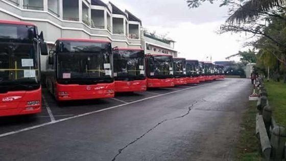 Des étudiants fument dans le bus scolaire : la direction de l'United Bus Service promet d'agir