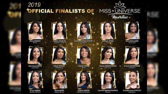 Miss Universe Mauritius 2019 : en quête d'une Miss tout-le-monde