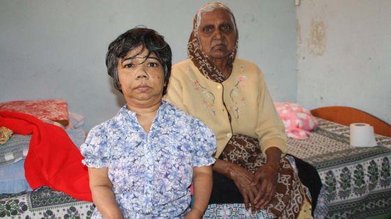 Elle avait lancé un appel à l'aide : Aarti a perdu sa mère