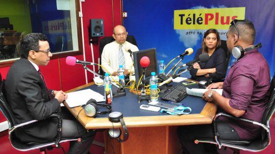 Étienne Sinatambou sur Radio Plus : «Les piliers de la Freedom of Information Act sont là»