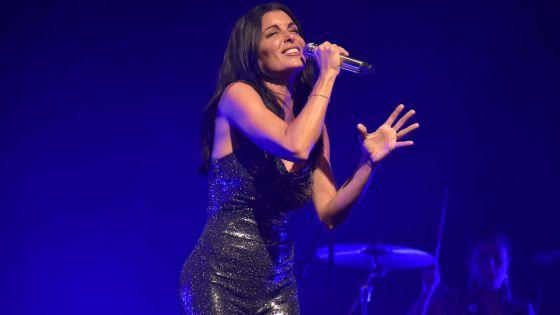 Concert : Jenifer à coeur ouvert...
