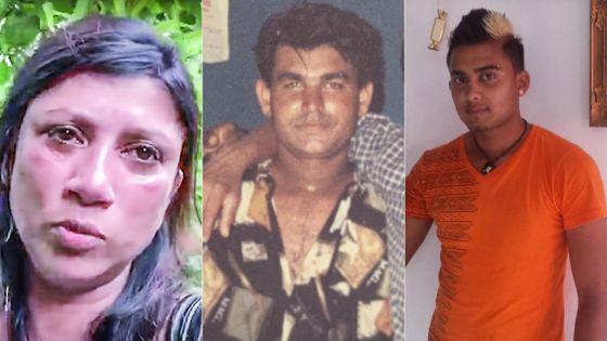 Hiteshwar Domun, mortellement agressé par son fils de 18 ans - Indira, la mère : «Linn dir mwa : Ma, monn bat papa»