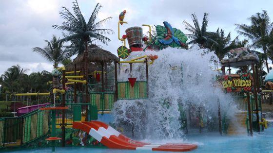 Waterpark - L'ouverture est prévue pour la mi-octobre : prêts, partez, splash !