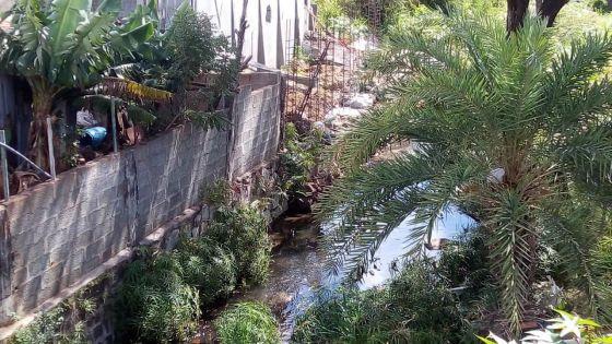 Réseau de tout-à-l'égout : un projet de drain bute sur des constructions sauvages