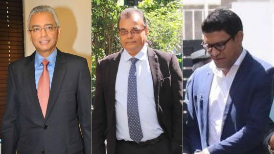Contestation du scrutin de 2019 -Me Ravind Chetty, SC: «Aucun acte de corruptionétabli dans les pétitions…»