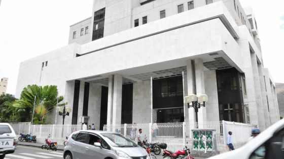 Ashwin Raja Toolseeya retrouve la liberté conditionnelle