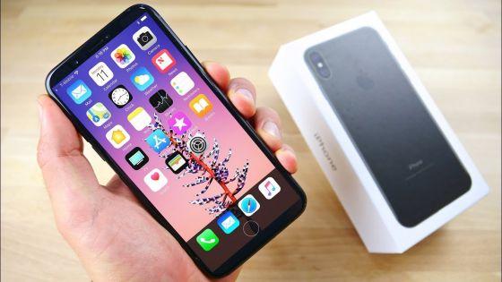 L'iPhone X maudit avant même sa sortie ?