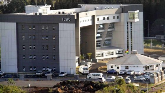 Icac : les biens de Vicky Veeramootoo passés à la loupe