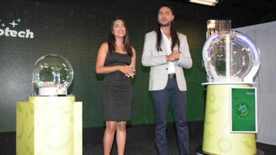 La Loterie Vert s'offre une nouvelle jeunesse