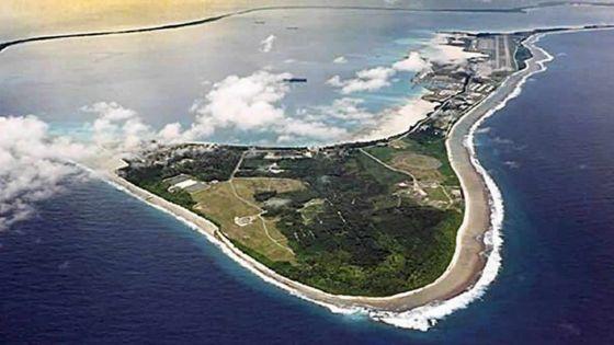 Rosemond Saminaden :Le doyen en quête du Paradis chagossien