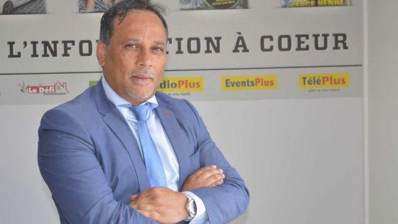 Bruno La Charmante, Directeur de la communication et des événements du Défi Media Group :«Le développement durable est au centre de notre nouvel événement»