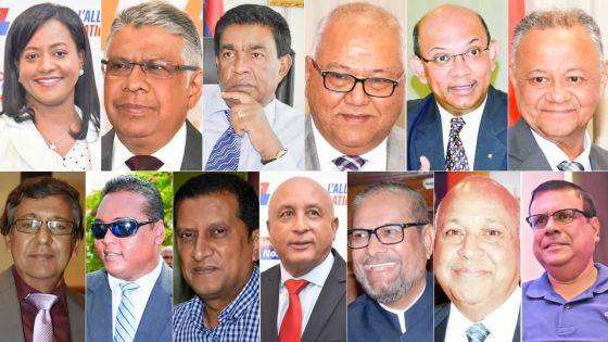 Pension des parlementaires : les nouveaux bénéficiaires
