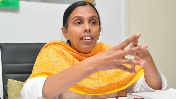 Évasion de trois filles avec un bébé : Rita Venkatasamy leur demande de retourner