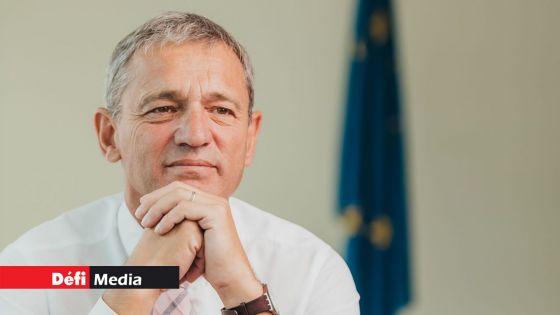 L'Union européenne verse Rs 11,3 millions dans le Covid-19 Solidarity Fund