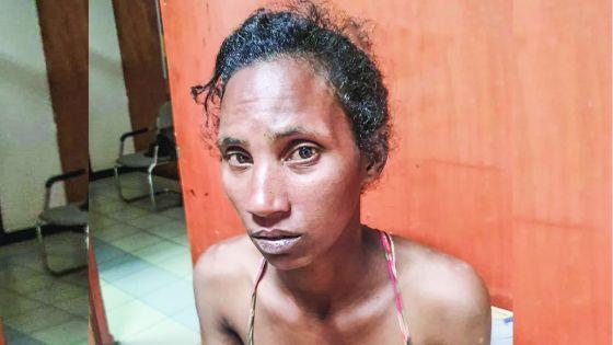 Une retraitée de 81 ans tabassée  à Sadally, Vacoas - La présumée meurtrière : «J'ai juste poussé la vieille dame»