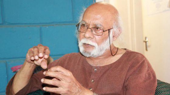 Ram Seegobin de Lalit:«La réforme électoraleest un projet mort-né»