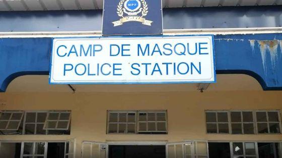 Camp-de-Masque : un chauffeur de taxi arrêté pour avoir agressé deux policiers