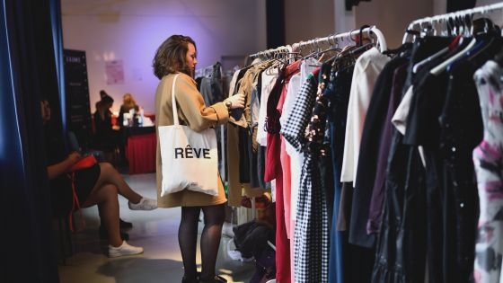 Vide-dressing : tu ne le portes plus, vends-le!