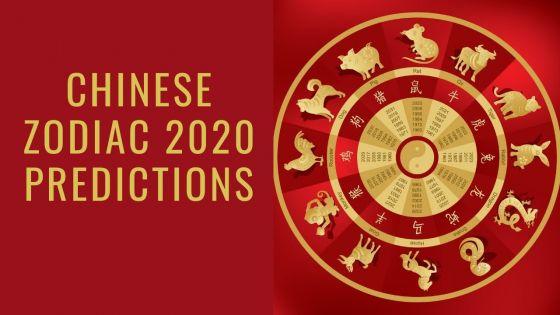 2020- Astrologie chinoise : prédictions pour les douze signes