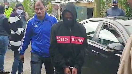 Viol d'une fillette de 3 ans : le suspect retourne à Cité Anoska