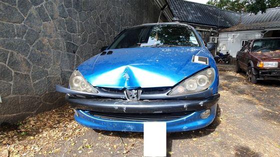 Accident mortel à Port-Louis : l'ado de 15 ans explique qu'il déplaçait la voiture de son collègue