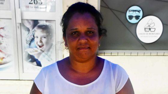 Anne-Marie Batour : elle fait la part belle des produits rodriguais