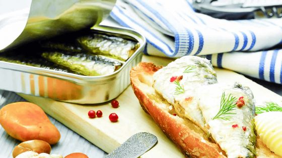 Acheter «Malin» - Poisson en conserve : le favori des consommateurs