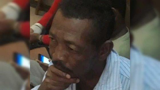 À Goodlands :Christian Jean, asthmatique, périt noyé dans la piscine de son voisin