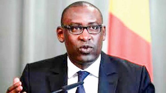 Commémoration de l'abolition de l'esclavage :Abdoulaye Diop à Maurice