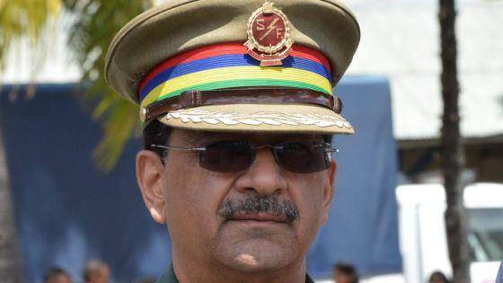 Commissaire des prisons : Hanumanthadu ou Servansing ?
