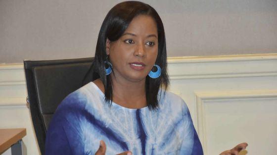 Colère après les inondations : la députée Aurore Perraud malmenée par ses mandants