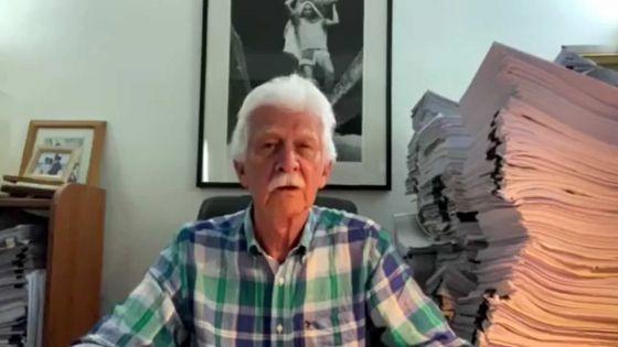 Troisième décès lié au Covid-19 à Maurice : «Pa finn fer tou bann tes ki ti bizin finn fer depuis janvier», selon Bérenger