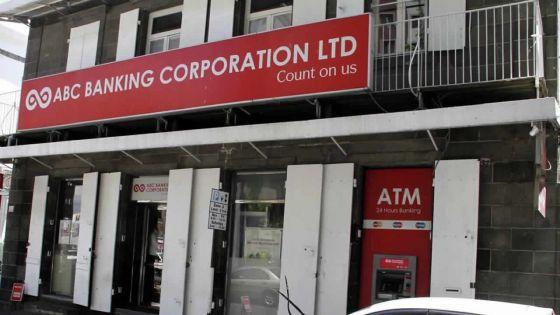 ABC Banking : première émission de billets multidevises