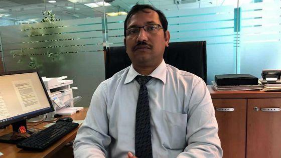 Debasish Ratha (vice-président de la Corporate Banking chez SBI Mauritius) : «On lancera bientôt les Contactless Cards»