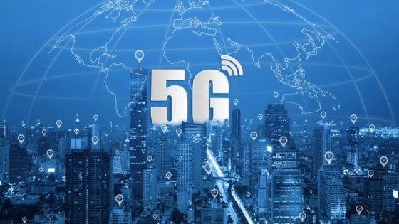 Internet : la 5G tente de s'imposer dans la lutte contre le coronavirus