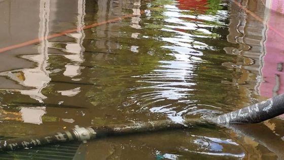 Contre les inondations : des pompes d'évacuation grand volume arrivent en juin prochain