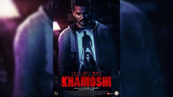 Khamoshi : ce remake sortira avantle film original