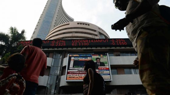 Services financiers : Singapour devance Maurice en tant qu'investisseur en Inde