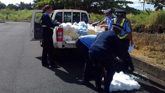 Sacs en plastique : des fabricants donnent du fil à retordre aux autorités