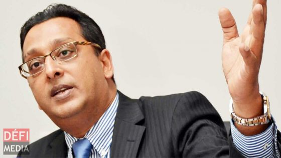 Affaire Betamax : «J'étais contre le fait que le GM aille en arbitrage mais on ne m'a pas écouté», dit Bhadain