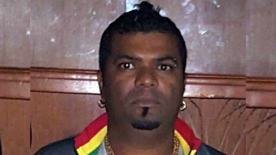 Meurtre de Steve Stephan Hovas en 2017 :Louis Olivier Steevy Govinden reste en détention