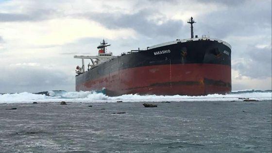 Wakashio : l'étude de l'impact du naufrage sur les récifs démarre