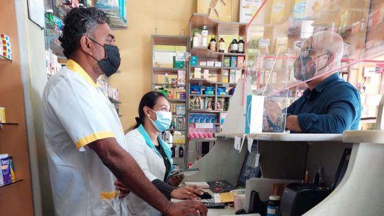 Votre argent : combien dépensent les Mauriciens en médicaments ?