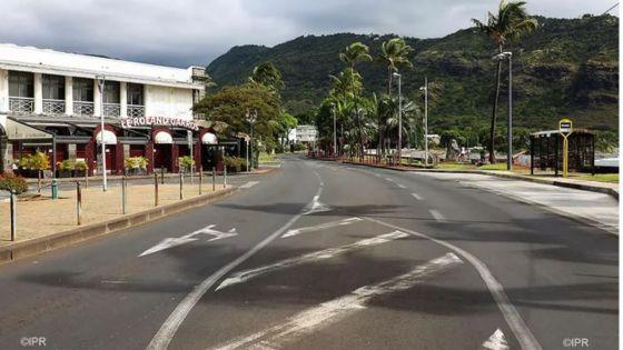 Île de la Réunion : deux semaines de confinement et un couvre-feu pour baisser le nombre de cas de la Covid-19