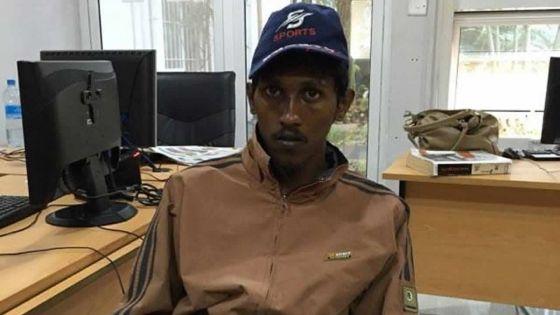 Après s'être évadé de l'hôpital : un récidiviste se constitue prisonnier dans les locaux du Défi Media Group